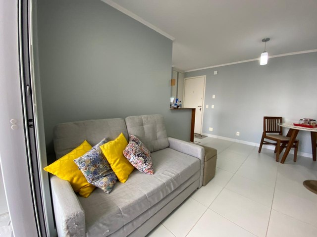 Apartamento 1 quarto 46,09 m2 Aguas claras  - Foto 15