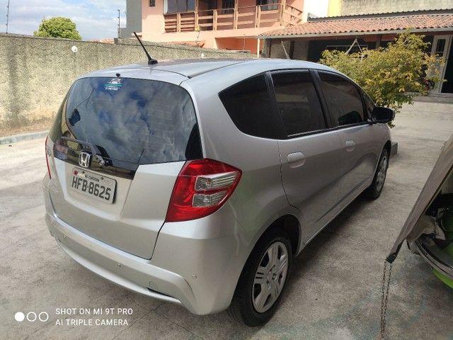Honda fit 2013 manual - Foto 3