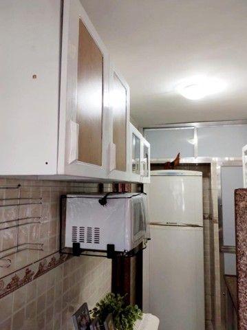 Apartamento à venda com 3 dormitórios em Colubande, São gonçalo cod:891296 - Foto 11