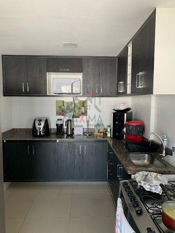Apartamento de 3 suítes Condomínio Reserva das Águas - Foto 3