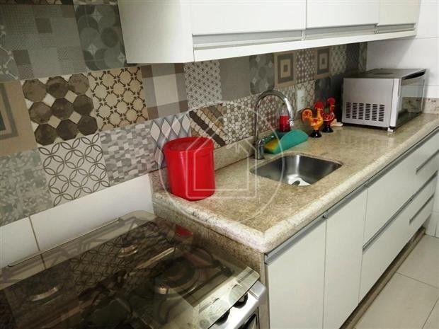 Apartamento à venda com 3 dormitórios em Centro, Niterói cod:852798 - Foto 10