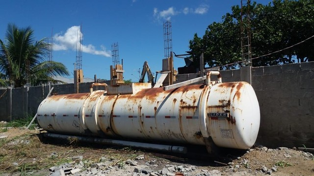 Vendo tanque - Foto 4