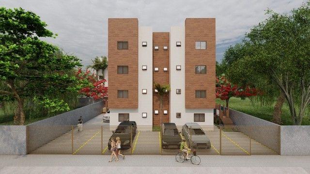 Ótimos apartamentos no Novo Geisel Gramame, com área de lazer!! - Foto 2