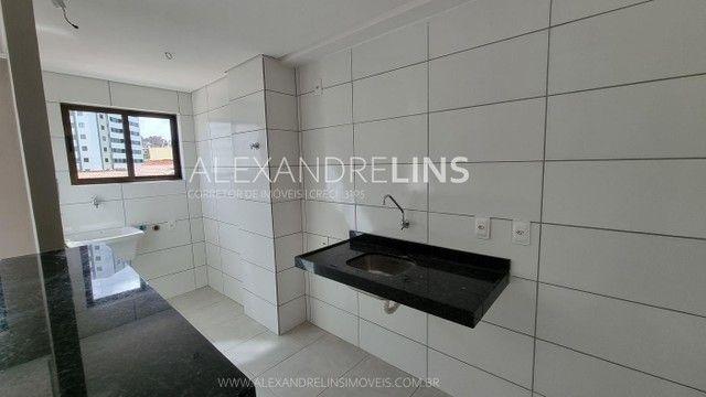 Apartamento para Venda em Maceió, Mangabeiras, 2 dormitórios, 1 suíte, 2 banheiros, 1 vaga - Foto 9