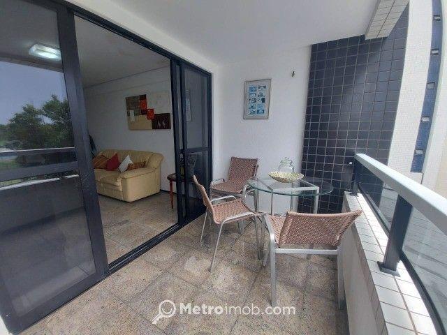 Apartamento com 3 quartos à venda, 121 m² por R$ 660.000 - Ponta do Farol - Foto 16