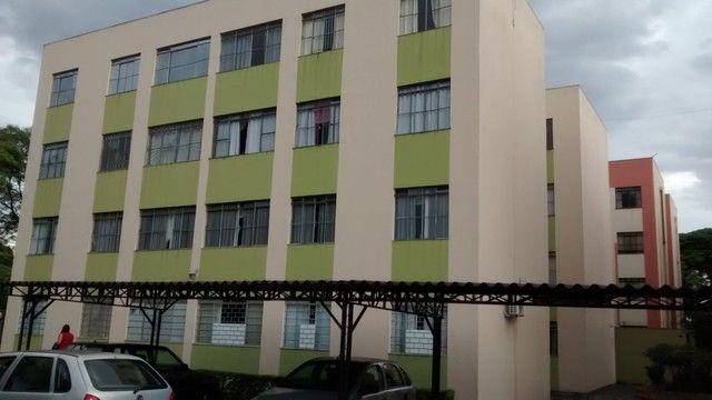 LOCAÇÃO | Apartamento, com 3 quartos em VL NOVA, Maringá - Foto 2