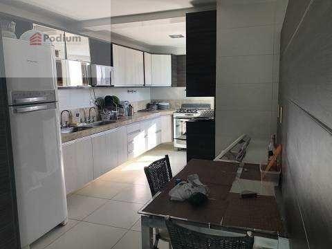Apartamento à venda com 4 dormitórios em Jardim oceania, João pessoa cod:38636 - Foto 5