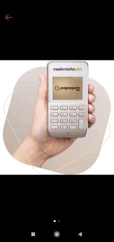 Máquina não precisa de celular - Foto 2