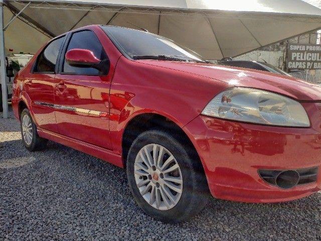 Fiat Siena El 2012