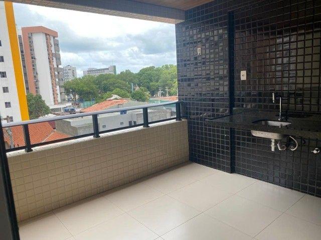 Alugo Apartamento 148m² com 3 quartos no coração da Ponta Verde  - Foto 4