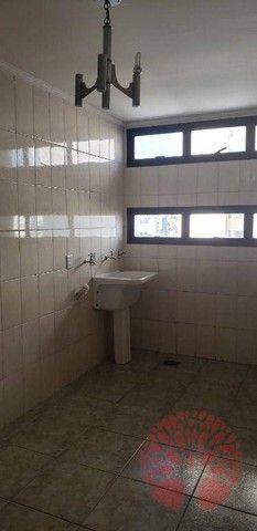 Apartamento com 4 dormitórios para alugar, 200 m² por R$ 4.500/mês - Centro - Jundiaí/SP - Foto 13