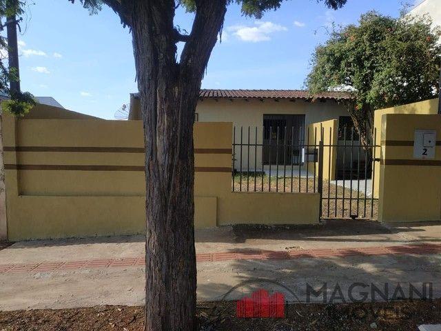 LOCAÇÃO | Casa, com 3 quartos em Jardim Ipanema, Maringá