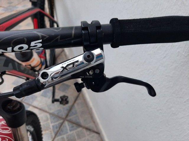 Bike KODE Deore XT - Foto 3