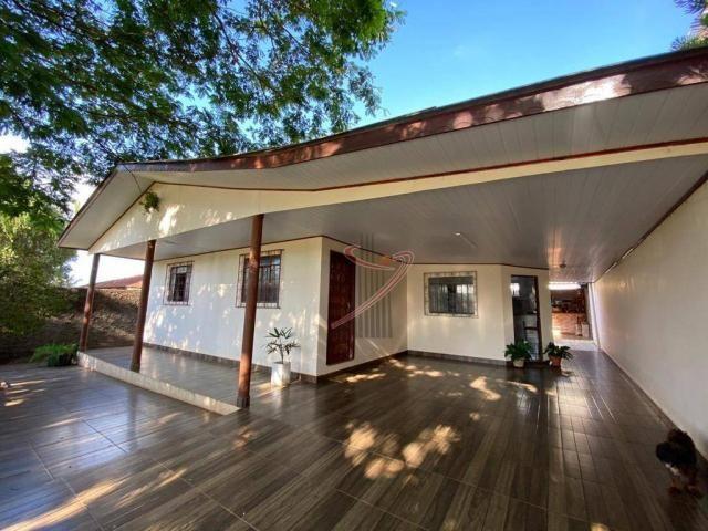 Casa na Av. Paraná com 4 quartos para alugar, 185 m² por R$ 2.500/mês - Jardim das Laranje - Foto 2