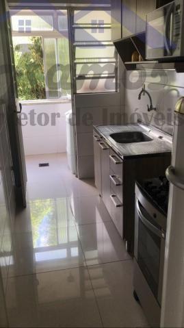 Apartamento 1 dormitório - Bairro Nonoai - Foto 4