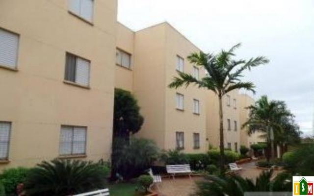 Apartamento a Venda no Condomínio Altos de Sumare II - Foto 3