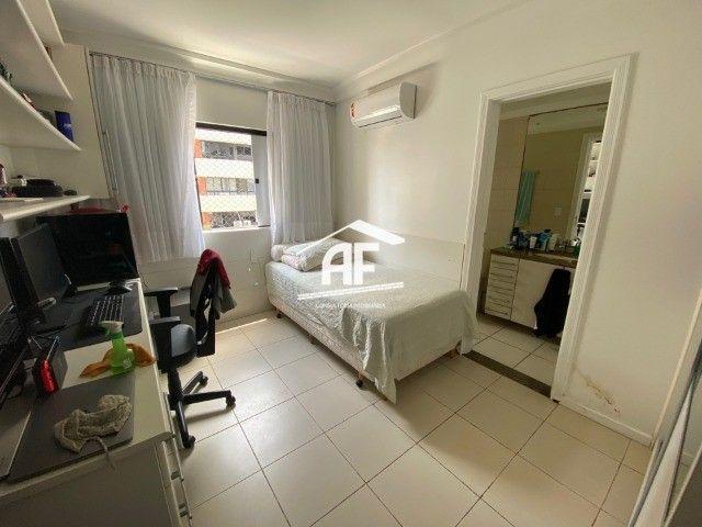 Apartamento Localizado na Ponta Verde, segunda quadra da praia - 225m², 4 suítes - Foto 14