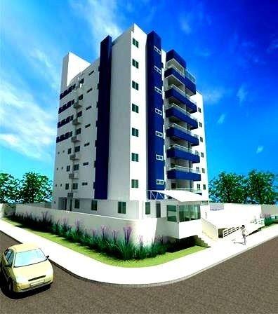 Alugo apartamento mobiliado em Manaíra.