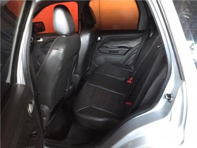 Ford Ecosport 1.6 xlt 8v flex 4p manual - Foto 8