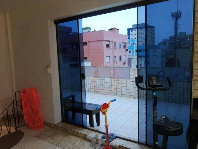 Cobertura com 2 dormitórios à venda, 139 m² por R$ 378.000 - Zona Nova - Capão da Canoa/RS - Foto 12