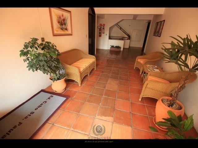 Centro de Torres, 2 dormitórios com dependência - Foto 3