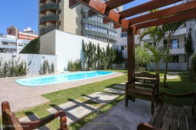 Cobertura 3 dormitórios próximo mar em Torres - Foto 11