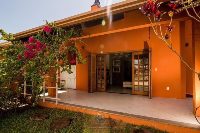 Lindo sobrado 4 dormitórios, em Imbé/ RS - Foto 7