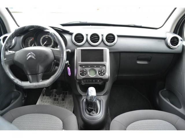 Citroën C3 Attraction Pure Tech 1.2 Flex 12V Mec - Foto 6