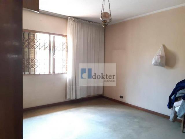 Casa com 3 dormitórios à venda, 250 m² por R$ 1.900.000 - Freguesia do Ó - São Paulo/SP 7. - Foto 16