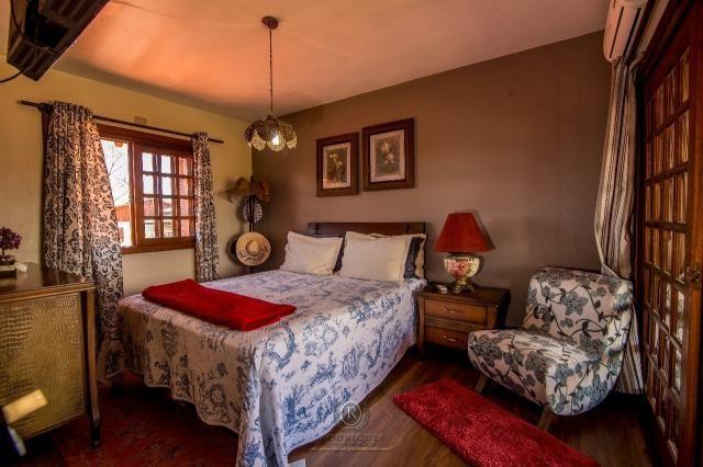 Lindo sobrado 4 dormitórios, em Imbé/ RS - Foto 12