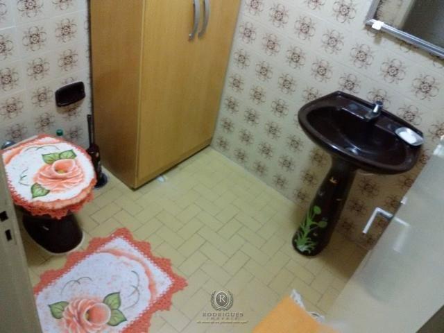 Centro de Torres, 2 dormitórios com dependência - Foto 13