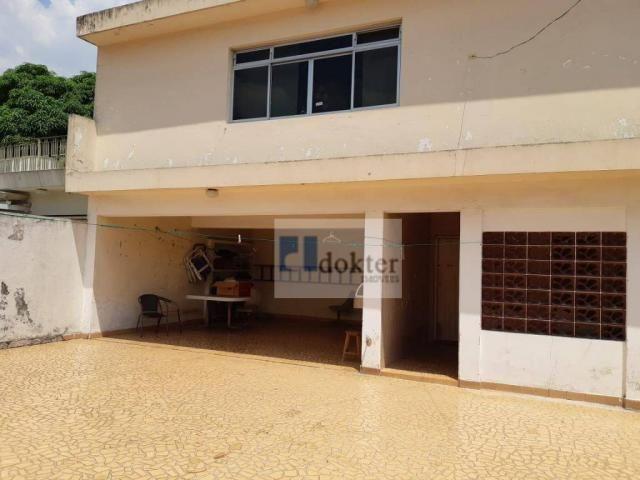 Casa com 3 dormitórios à venda, 250 m² por R$ 1.900.000 - Freguesia do Ó - São Paulo/SP 7. - Foto 6