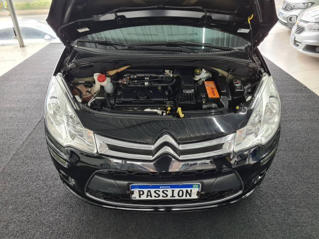 C3 2015/2015 1.5 TENDANCE 8V FLEX 4P MANUAL - Foto 9