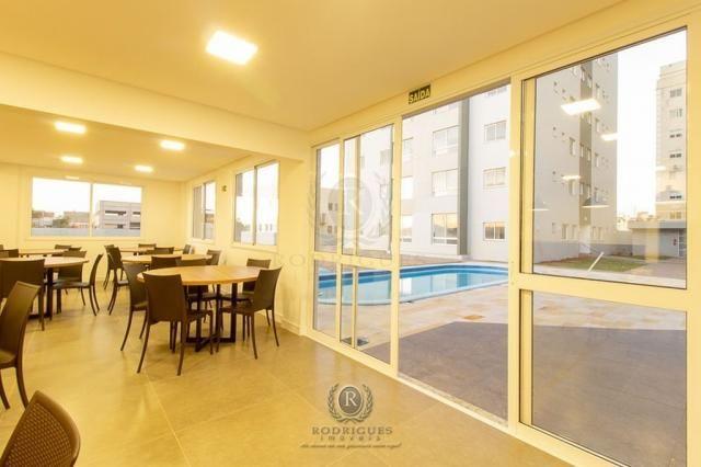 Apto Novo 2 dormitórios ( sendo 1 suite) em Torres - Foto 5