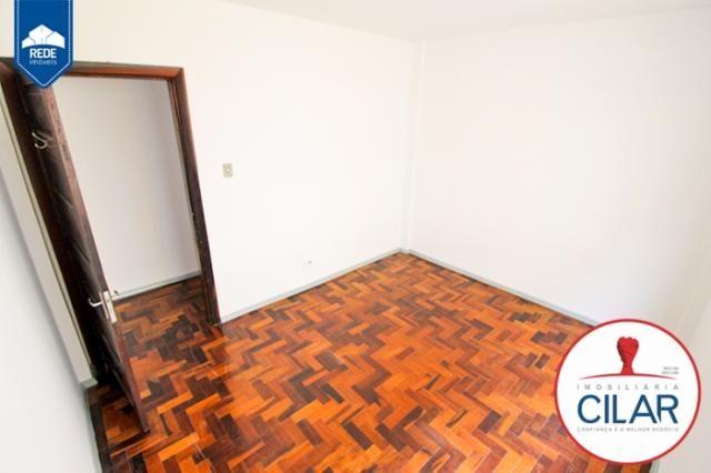 Apartamento para alugar com 3 dormitórios em São francisco, Curitiba cod:00694.002 - Foto 14