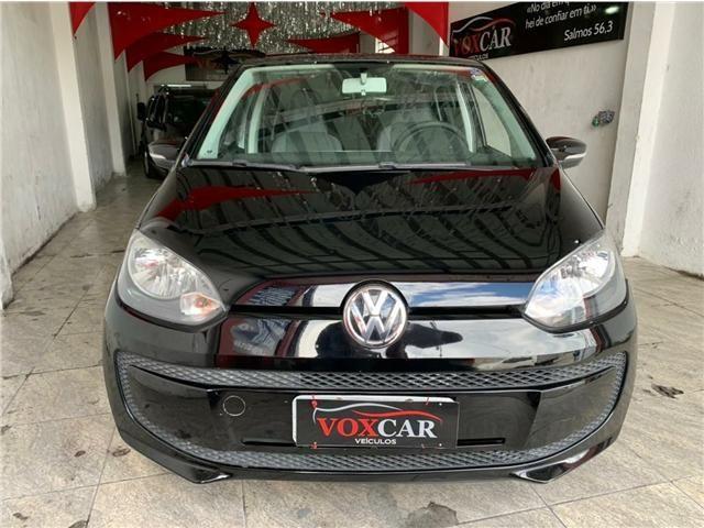 Volkswagen Up 1.0 mpi move up 12v flex 4p manual - Foto 2