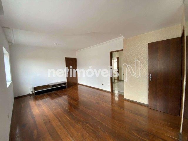 Apartamento à venda com 3 dormitórios em Ouro preto, Belo horizonte cod:853309 - Foto 3