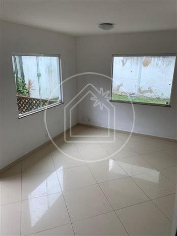 Casa de condomínio à venda com 3 dormitórios em Itaipu, Niterói cod:887954 - Foto 5