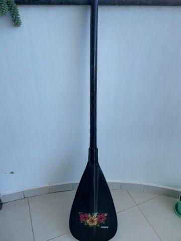 remo de fibra de carbono - Foto 3