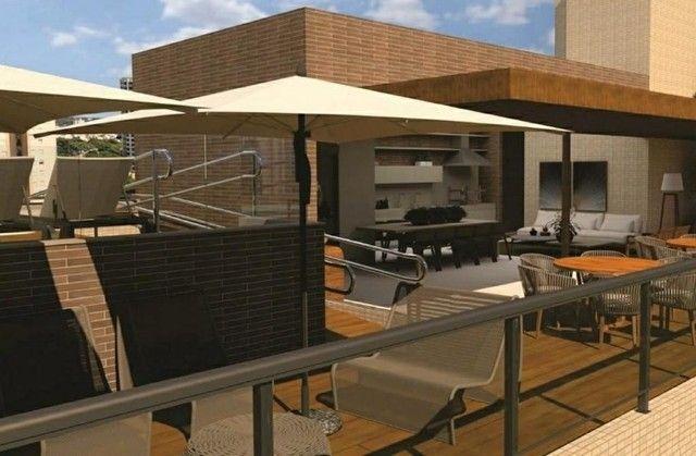 Excelente apartamento à venda no Jardim Oceania com Piscina e espaço gourmet na cobertura! - Foto 10