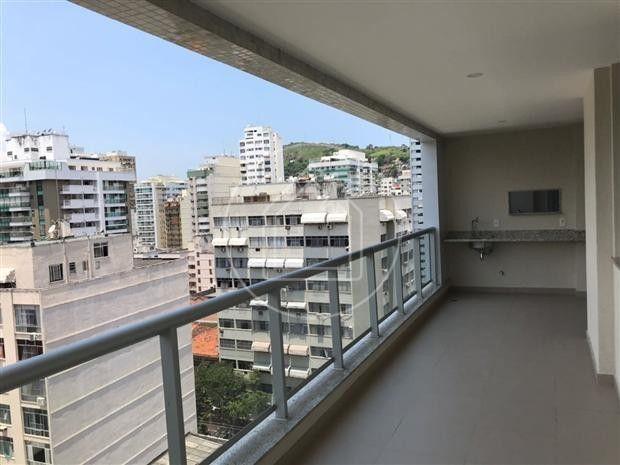 Apartamento à venda com 3 dormitórios em Icaraí, Niterói cod:818571 - Foto 15