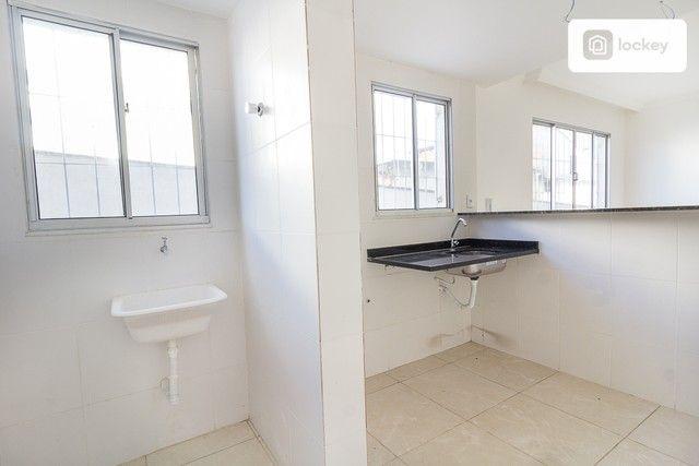 Apartamento com 30m² e 2 quartos - Foto 18