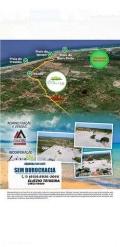 Loteamento Ecolive- Tapera Aquiraz !! - Foto 11