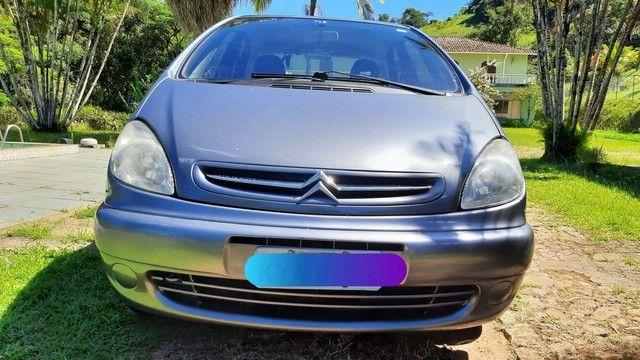 SUV Citroën Picasso 07, Espaço, Conforto, Economia! Oportunidade Abaixo da Tabela! - Foto 15