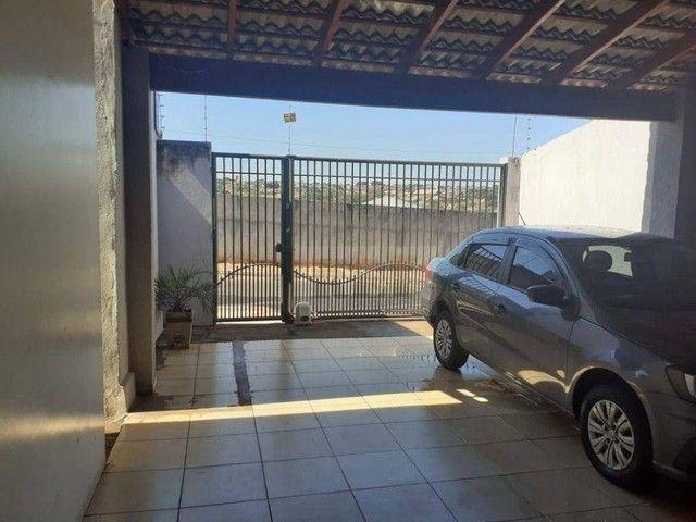 Casa com 4 dormitórios à venda, 225 m² por R$ 400.000,00 - Residencial Canaã - Rio Verde/G