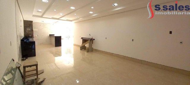 Belíssima Casa de Moderna na Rua 10 de Vicente Pires!! - Foto 7