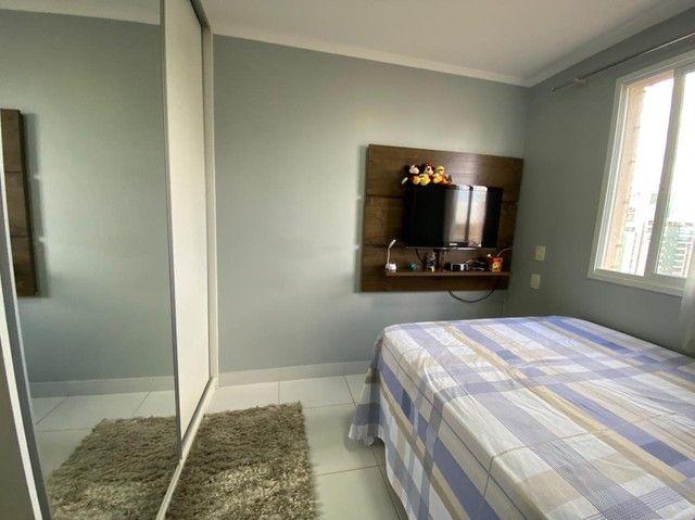 Apartamento 1 quarto 46,09 m2 Aguas claras  - Foto 16