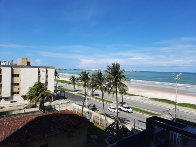 Apt. Beira mar
