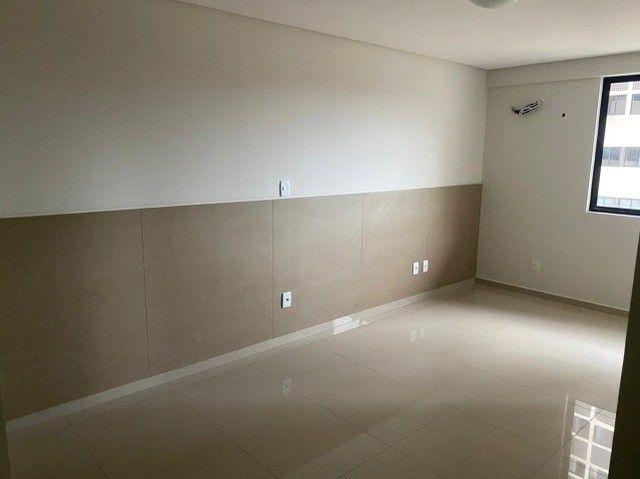 Alugo Apartamento 148m² com 3 quartos no coração da Ponta Verde  - Foto 10