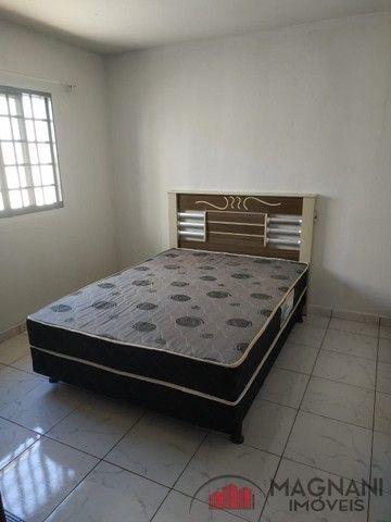 LOCAÇÃO | Casa, com 3 quartos em Jardim Ipanema, Maringá - Foto 14
